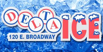 Delta Ice
