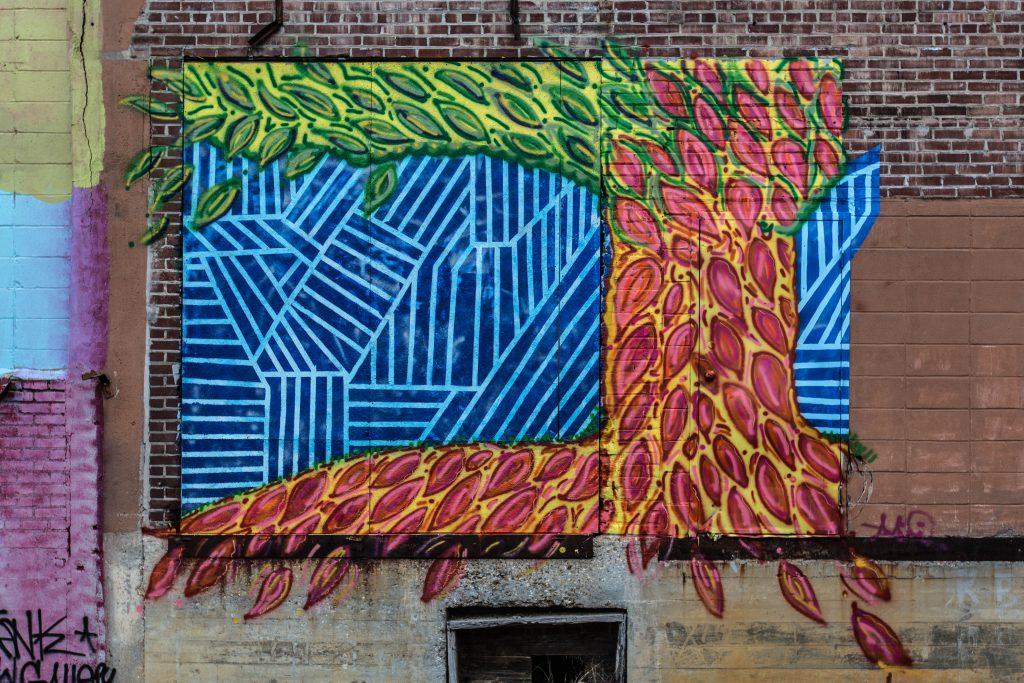 Jorden E Miernik-Walker Paint Memphis 18