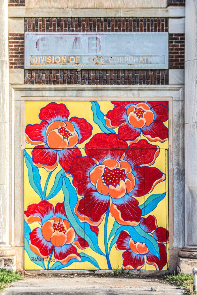 Jesi Lee Janiak – Paint Memphis 18